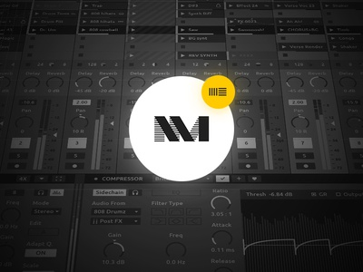 Ableton Live UI redesign feedback