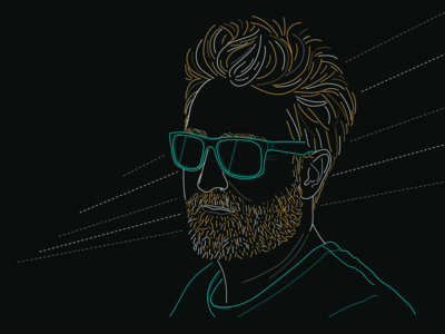 Profile pic for Spotify