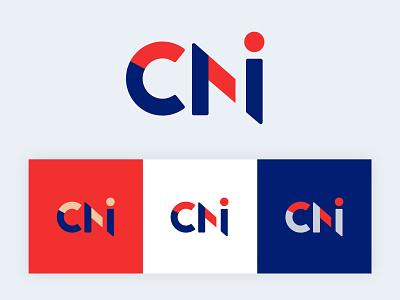 CNI Brand Identity sweden logo brand branding graphic designer malta freelancer design