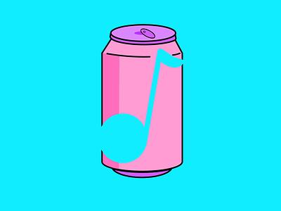 POP logo illustration