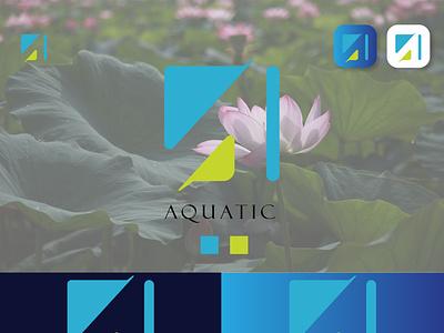 Letter A LOGO branding typography illustration vector graphic design design logo