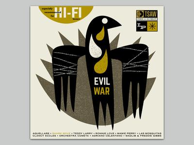 Evil War
