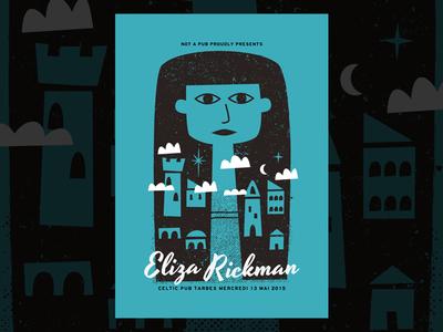Eliza Rickman