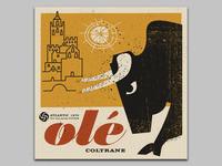 Coltrane - Olé