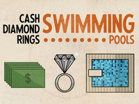 diamond rings - i don't need them