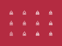 Free Capitol Icons
