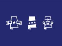 Alabama Stickers