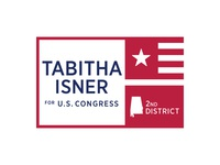 Congressional Campaign Logo Concept