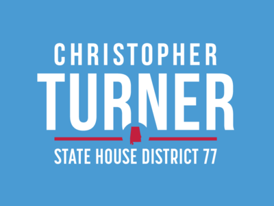 Christopher Turner For Alabama State House District 77