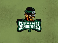 Erin Shamrocks