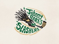 Johnny Barks Slashers