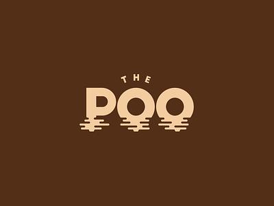 Poo stink smelly design fun bathroom toilet humor poo