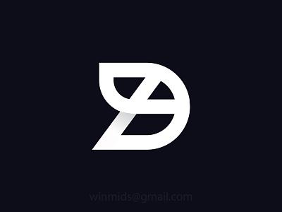 D letter logo mark (for sales) clasic modern logo app logo design d mark best logo 2021 ready made logo d logo mark vector d monogram d logo d letter logo brand identity typography best logo modern logo designer modernism minimal branding best logo designer in dribbble
