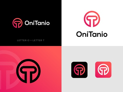 music logo desing l letter o l letter t logo design agency graphic  design clean logo letter o letter t letter round logo music app app music modernism vector brand identity best logo illustration minimal modern logo modern logo designer branding best logo designer in dribbble