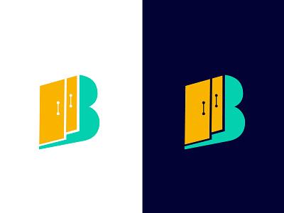 best door creative mark brand mark interior decorate home furniture door branding best logo designer in dribbble design logo illustration best logo minimal modern logo modern logo designer