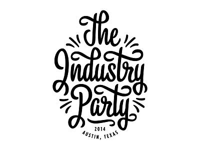 Industry Party Type custom type type party script