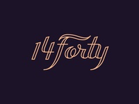 14Forty Bar