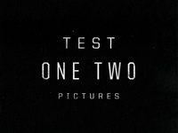Test One Two Leftover 02