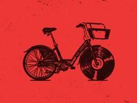 B-Cycle SXSW