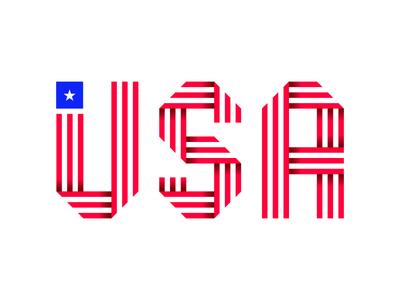 USA usa patriotic stars stripes halftone