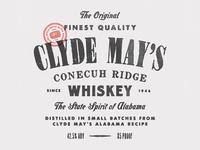 CM Whiskey