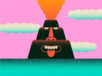 Volcano Bro™