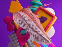 Nike Epic React (Woman 2)