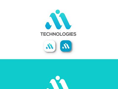 AIM Letter Logo app icon vector branding logo illustration design letter logo challenge aim letter logo aim letter logo letter logo design aim letter logos letter logo