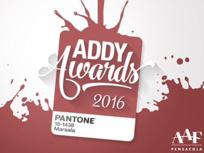 Pensacola ADDY Awards