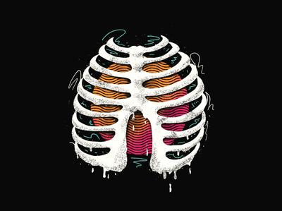 Wiggle bones