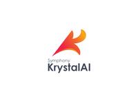 Symphony Krystal Logo Concept