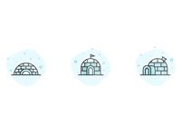 Igloo Icons