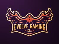Falcon e-Sports Logo