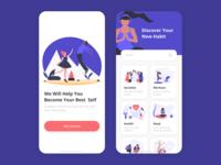 Habits App