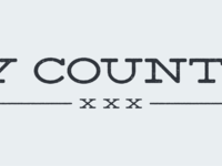 Dry counties logo