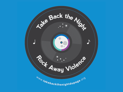 Take Back the Night T-shirt