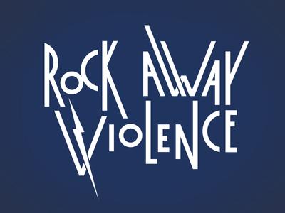 Rock Away Violence '15 - Take Two