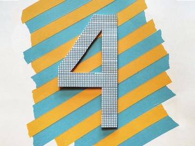 T-4 Days