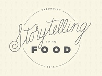 Storytelling Through Food