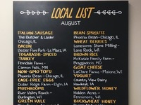 Honeygrow locallist