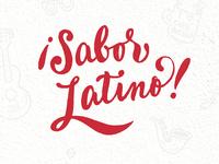 ¡Sabor Latino!