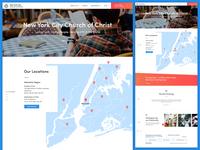 Church Homepage