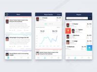 Mobile Lineup Optimization