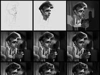 Jamesdean stages