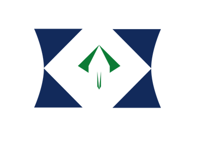 Bank / housing Scheme logo icon illustration design