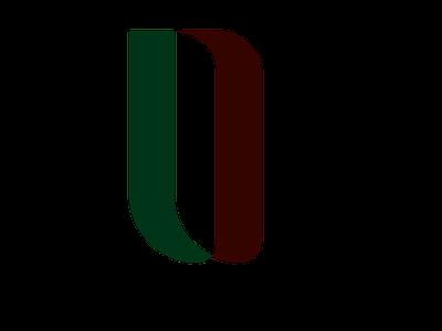 Clothing brand logo illustration icon design