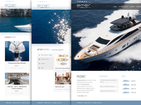 Amer Yachts - official site