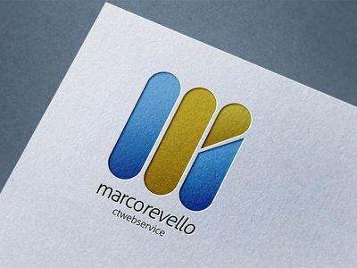 My logo graphic design graphic mr identity lettering logo