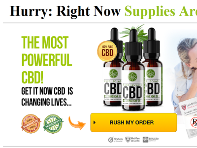 Pure Isolate CBD Oil Review 2020