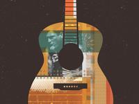Live Music illustration